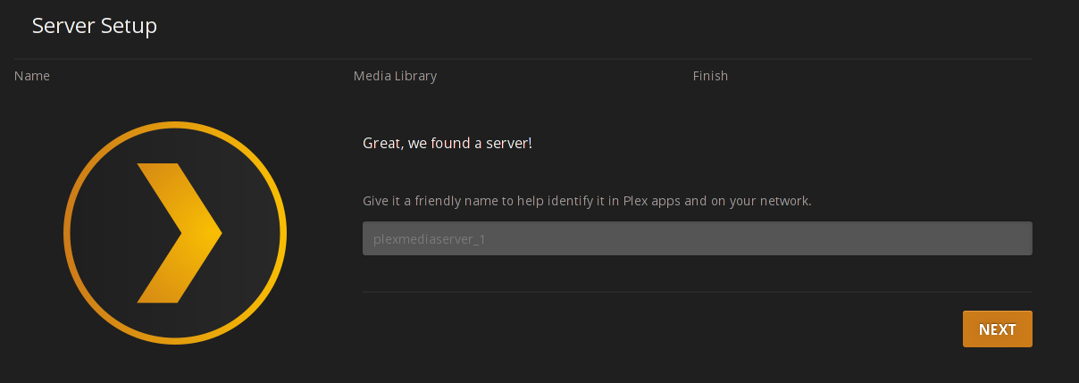 freenas_plex_add_server