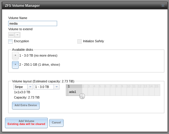 freenas_volume_manager